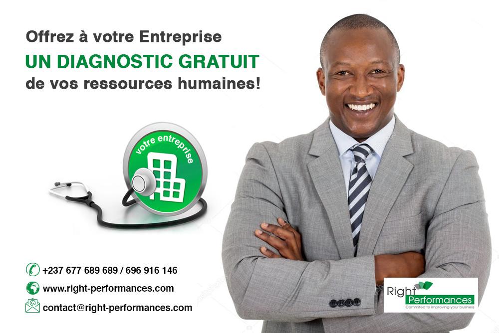 Diagnostic RH gratuit